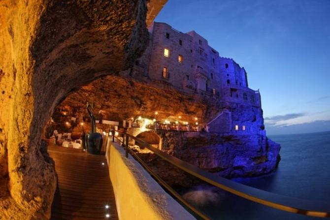 Grotta Palazzese5 1